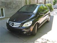 2009 MERCEDES-BENZ B200/FINANCEMENT MAISON $57 SEMAINE CARSRTOYS