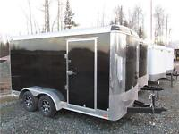 PRE-OWNED LOADED 7' x 14' MINT