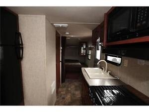 NEW 2015 Palomino Canyon Cat 20 RDC Travel Trailers Windsor Region Ontario image 18