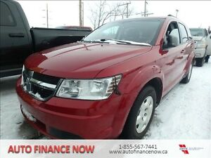 2010 Dodge Journey RENT TO OWN FREE LIFETIME OIL CHANGES CALL