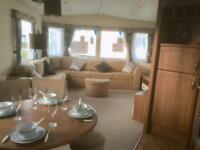 Delta Empress luxury pre-owned holiday home Mullion, Cornwall The Lizard