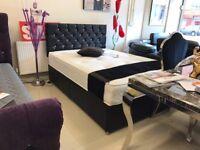 Barnsley beds delivered - all new - divan beds - leather beds - fabric beds - bedlines - bedlines