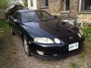 1993 Lexus Other Other