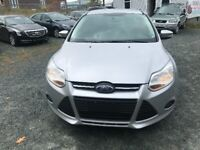 2014 Ford Focus SE Dartmouth Halifax Preview