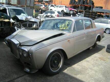 ROLLS ROYCE SILVER SHADOW, TRANS/GEARBOX FOR SALE, 65-80 Smithfield Parramatta Area Preview
