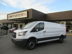2017 Ford Transit T-250 LOW ROOF CARGO - 3.5L ECOBOOST