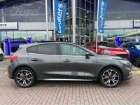 2020 Ford Focus 1.0 Ecoboost Hybrid Mhev 155 Active X Vign Ed 5Dr Hatchback Petr