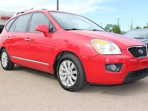 2011 Kia Rondo 7 SEATS, HEATED SEATS, BLUETOOTH, AM/FM/CD