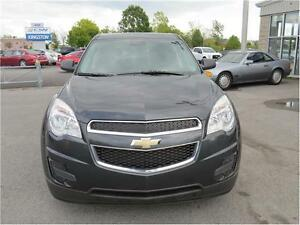 2012 Chevrolet Equinox LS, Bluetooth, Cruise Control, Hitch Kingston Kingston Area image 3