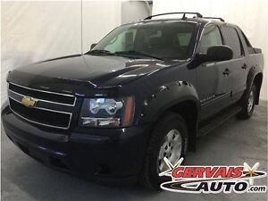 Chevrolet Avalanche LS V8 4x4 A/C MAGS 2011