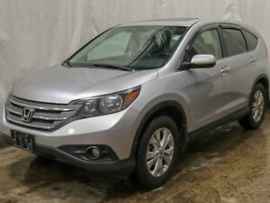 2013 Honda CR-V EX-L AWD w/ Extended Warranty, Leather, Sunroof