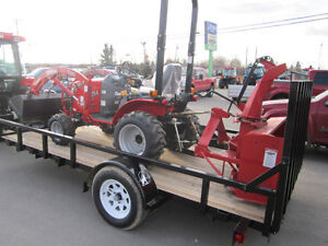 $105Tractor Package St. John's Newfoundland image 4