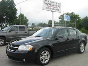 2010 Dodge Avenger SXT Sedan !!! Accident free!!!