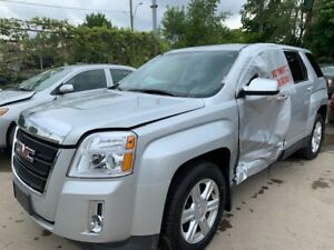 2014 GMC Terrain SLE just in for sale at Pic N Save!