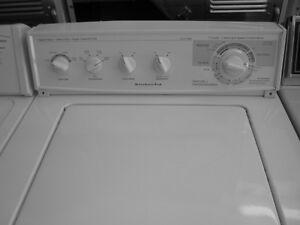 WASHER, LOTS TO CHOOSE