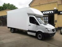 Quality Moves: Removals with Man and Van from 15PH!