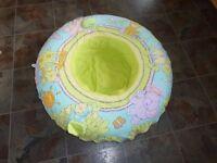 GALT Baby Play Nest Ring