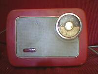 Original 60's Murphy Transistor