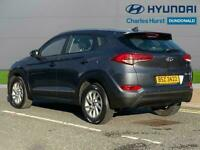2017 Hyundai Tucson 1.7 Crdi Blue Drive Se Nav 5Dr 2Wd Estate Diesel Manual