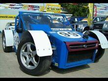 1993 Subaru Impreza GX GX 5 Speed Manual Sedan Evanston South Gawler Area Preview