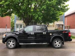 2005 FORD F50  FX4 - v8  5.4L-  4 PORTES** impecable- ** 6900$