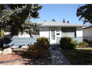 Bowness NW | INVESTMENT OPPORTUNITY - FIXER UPPER - HANDYMAN