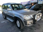 2003 Hyundai Terracan HP 5 Speed Manual Wagon St James Victoria Park Area Preview