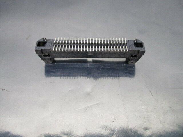 1 lot of 264 Samtec EHF-125-01-L-D-SM-LC Connector Headers, 100985