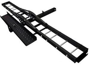 SUPPORT RACK TRANSPORT SCOOTER MOTOCROSS PETITE MOTO $230