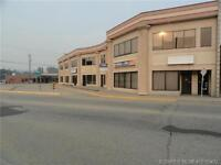 Downtown Vernon Lease space available!