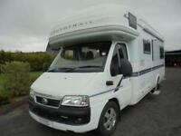 2005 Auto-Trail Scout SE 6 Berth Motorhome For Sale