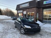 2013 Ford Focus SE Moncton New Brunswick Preview