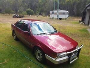 1994 Ford Falcon Sedan