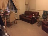 Lovely double room to let in W1H! 6 months contract only