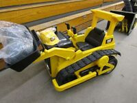 Cat Bulldozer London Police Auction Mon Oct 5 @ 5 pm