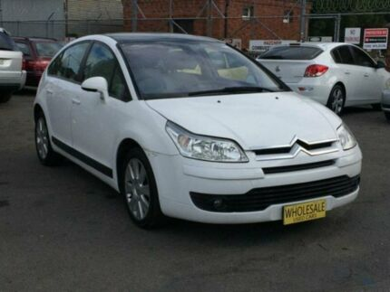 2005 Citroen C4 Exclusive ** Low 81,000 Kms * 4 Speed Automatic Hatchback