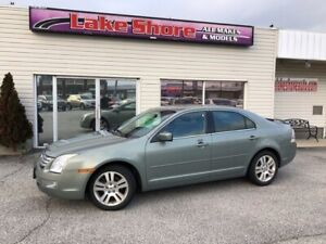 2008 Ford Fusion SEL GREAT BUY