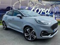 2020 Ford Puma 1.0 Ecoboost St-Line Vignale 5Dr Auto Hatchback Petrol Automatic