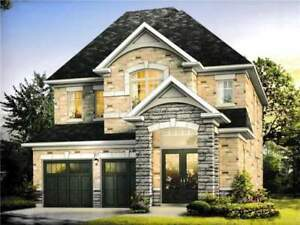4 Bedrooms Detached House Assignment sale