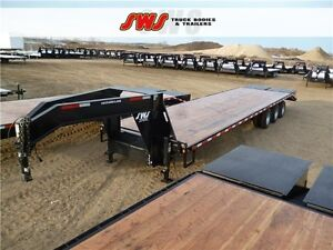 NEW 8.5X36' Monster Ramps