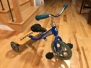 Tricycle Giant