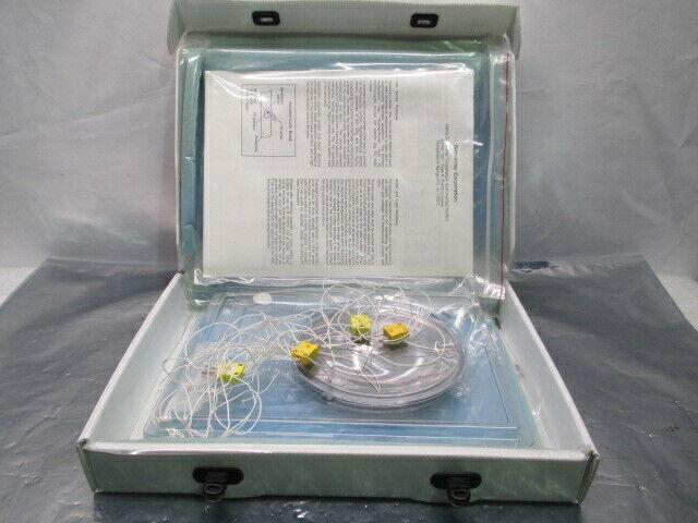 SensArray 1501A-6-0258A Probe Wafer Type K Thermocouple, 0-1100 C, 100240