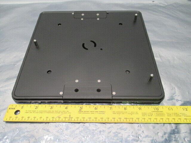 Asyst 9000-6999-02 REV A Cassette Platform, SMIF, Indexer, 200mm, 100555