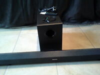 Sony SA-CT60 Home Theatre System