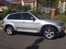 2007 BMW X5 Wagon Melbourne Region Preview