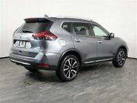 Miniature 5 Voiture Asiatique d'occasion Nissan Rogue 2019