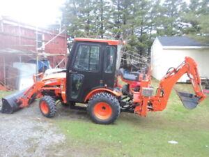Koiti Ck 20s Tractor