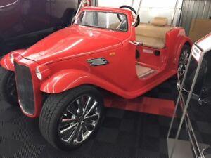Ford modèle A