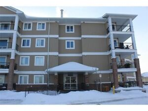 EAGLE RIDGE 2 BED CONDO - FOR SALE - FORT MCMURRAY