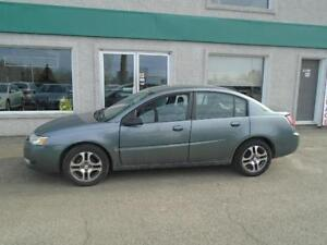 Saturn ION 2005,Automatique!!!!